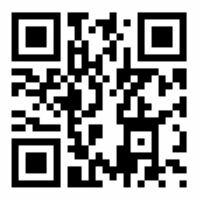 佐賀市が開設した通販サイト「さがきゃあもんか~と」のQRコード