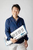 21日に東与賀文化ホールでコンサートを開く北村尚志さん(提供)