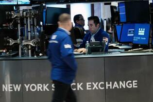 NY株続伸、過去最高値を更新