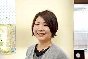 濱田千佳さん