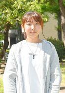 〈候補者へ・衆院選〉(1)佐賀大1年 井本彩奈さん(19)