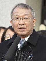 韓国、前最高裁長官を逮捕