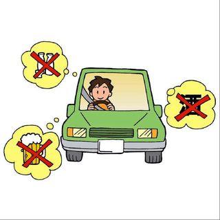 おまわりさんの安全レター 「飲酒運転」知っていますか?