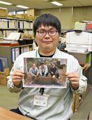<近ごろ通信>上峰町役場を退職し大学で有害鳥獣の専門知識…