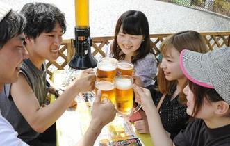 ビール類出荷14年連続最低更新