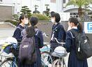 試験終え「ほっとした気持ち」 佐賀県立高校の一般選抜試験…