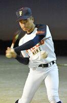 八谷、西田が野球国際大会挑む 佐賀フィールドナインから日…
