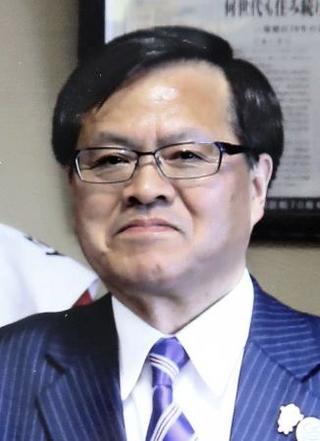 恐喝未遂で名古屋市の区長を逮捕