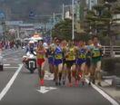 【速報】2日目後半のレース始まる 県内一周駅伝