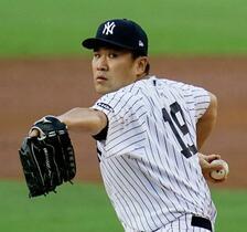 田中将大、8年ぶり楽天復帰へ