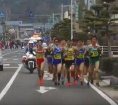 【速報】2日目後半のレース始まる…