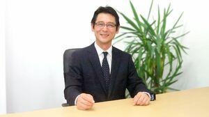 13時間目講師の木村情報技術株式会社の木村隆夫代表
