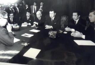 第8章 激動の自民党(83) 村山政権成立