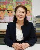 〈つなぐ 佐賀の聖火ランナー4〉 中村豊子さん(69)=…