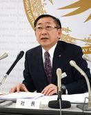 JR九州社長、ダイヤ改正「許容範囲」