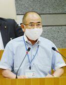 <新幹線長崎ルート>佐賀市長「協議の前提材料示して」
