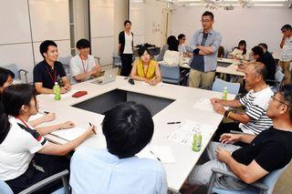 唐津市移住促進、早大生提言へ
