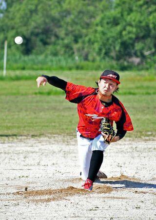 M1ガレージ県大会へ 第59回佐賀県アマチュア野球王座決定戦