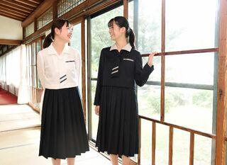 【動画】「如蘭塾」の制服復元 80年前の創立時に思いはせ 佐賀・武雄