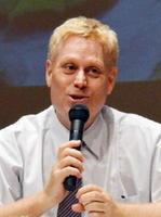東洋文化研究者アレックス・カー氏(64)