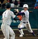 鶴岡東6―7関東第一