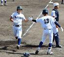 佐賀商、力負け 初戦敗退 九州高校野球