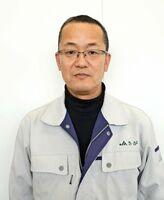 野中浩一さん(JAさが畜産センター所長代理)
