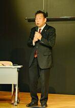 佐賀県ヨット連盟がNPO法人化へ