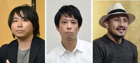 芥川賞に上田さんと町屋さん