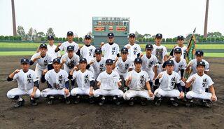 九州高校野球、19日開幕 センバツ切符懸け 佐賀で16校激突
