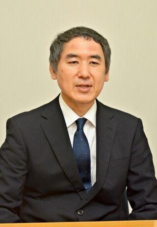 長期の融資体制整える 日本政策金融公庫佐賀支店長・浜晋治氏