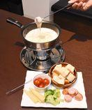 さが食べある記 ボークー・ド・ボヌールの「チーズフォンデ…