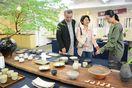 29日から唐津やきもん祭り 唐津焼の魅力満載