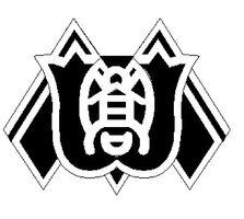 龍谷高校校章