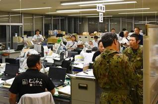 山形、新潟で地震の被害確認進む