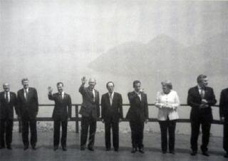 第14章 党4役と下野(136) 福田内閣と政調会長就任
