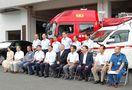 離島の火災など迅速対応 唐津市と旅客船協会が災害協定
