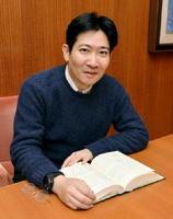 歴史学者・磯田道史さん