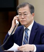 文氏、南北首脳会談で拉致言及へ