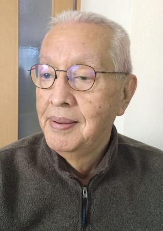 坪田譲治文学賞に上原正三さん