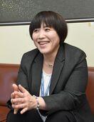 「感謝忘れず、新鮮な目で」佐賀県警初の女性警視・桒原恭子…