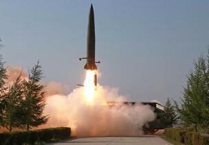 北朝鮮、SLBMに新技術