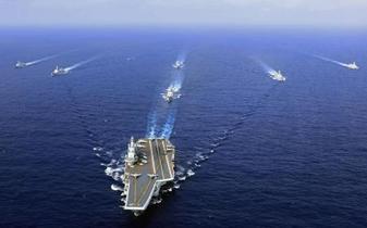 中国軍、35年に米に対抗能力
