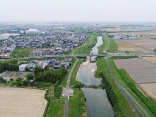 城原川ダムの半世紀(5)治水の必要性