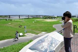 三重津海軍所跡、世界遺産1周年 来場者5倍18万人に