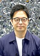〈東京五輪〉聖火トーチデザイン吉岡徳仁さん「心の復興」、…