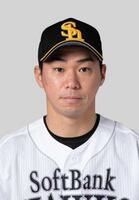 ソフトバンクの長谷川勇也外野手