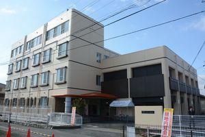 食事付きの学生マンション「学生会館ユニハーモニー佐大前」=佐賀市