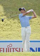 県代表32位スタート 全国アマゴルフ選手権・第1日