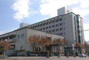 佐賀市予算案984億円 過去最多